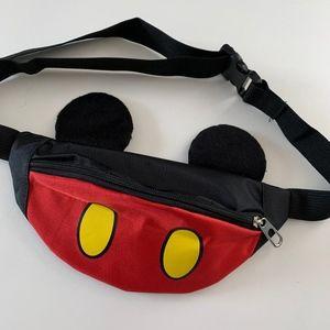 Handbags - Mickey Fanny Pack